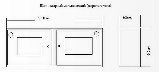 Copyright 2003.  Дополнительно можно комплектовать: огнетушитель порошковый/ углекислотный, противопожарное полотно.